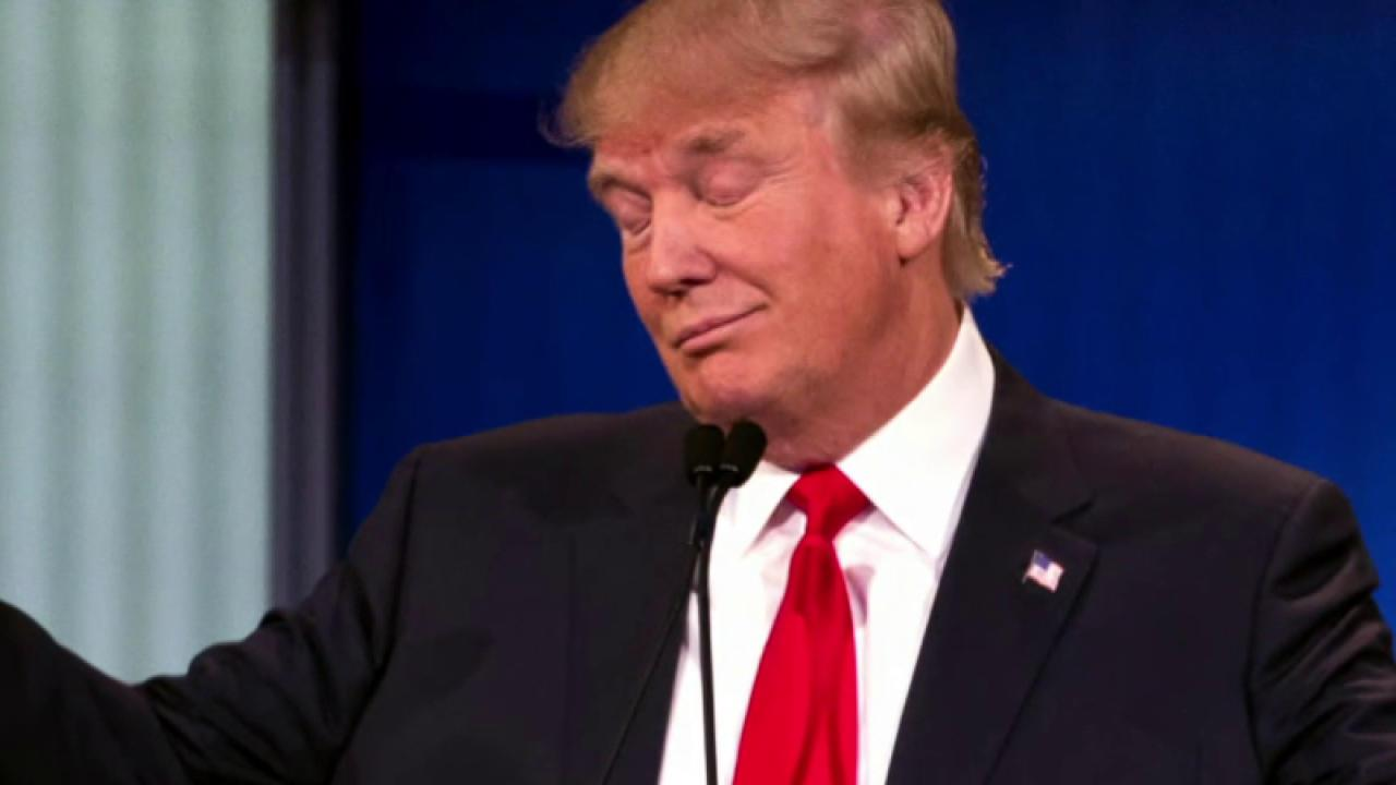 RNC pushes Trump for party loyalty pledge
