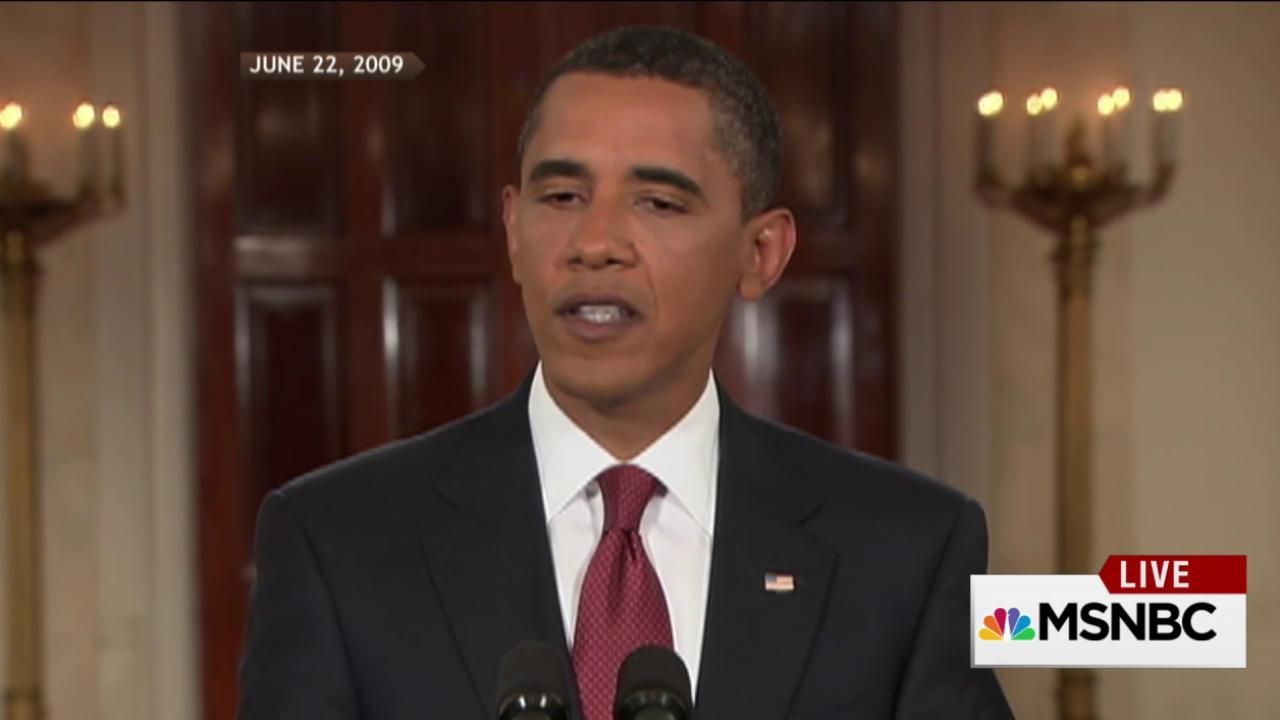 Walker blames Obama for anti-police rhetoric