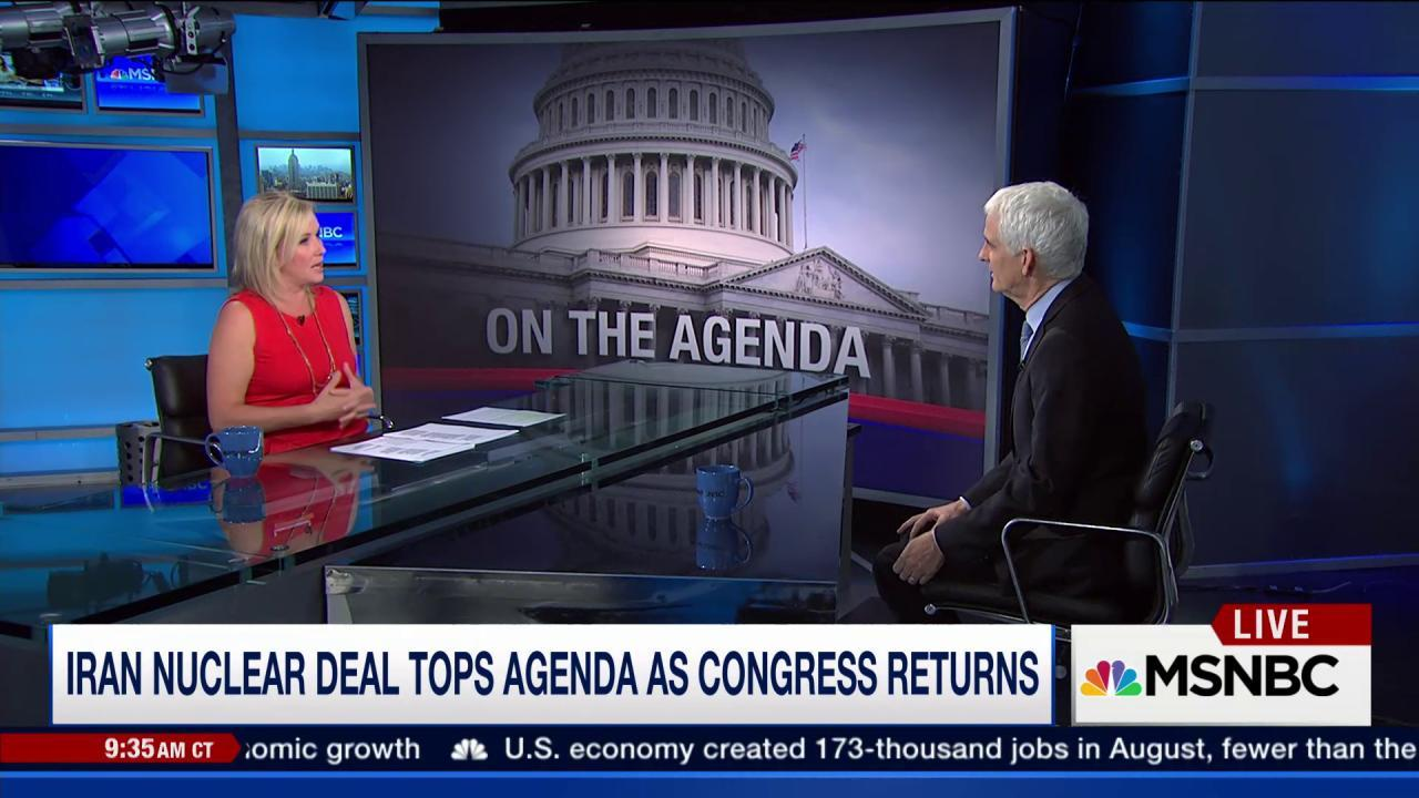 Congress faces several looming deadlines