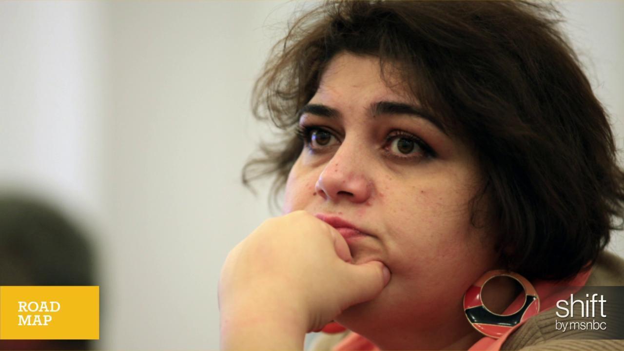 Press freedom under threat in Azerbaijan