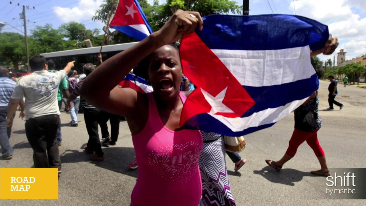 Pope's Cuba visit prompts prisoner release