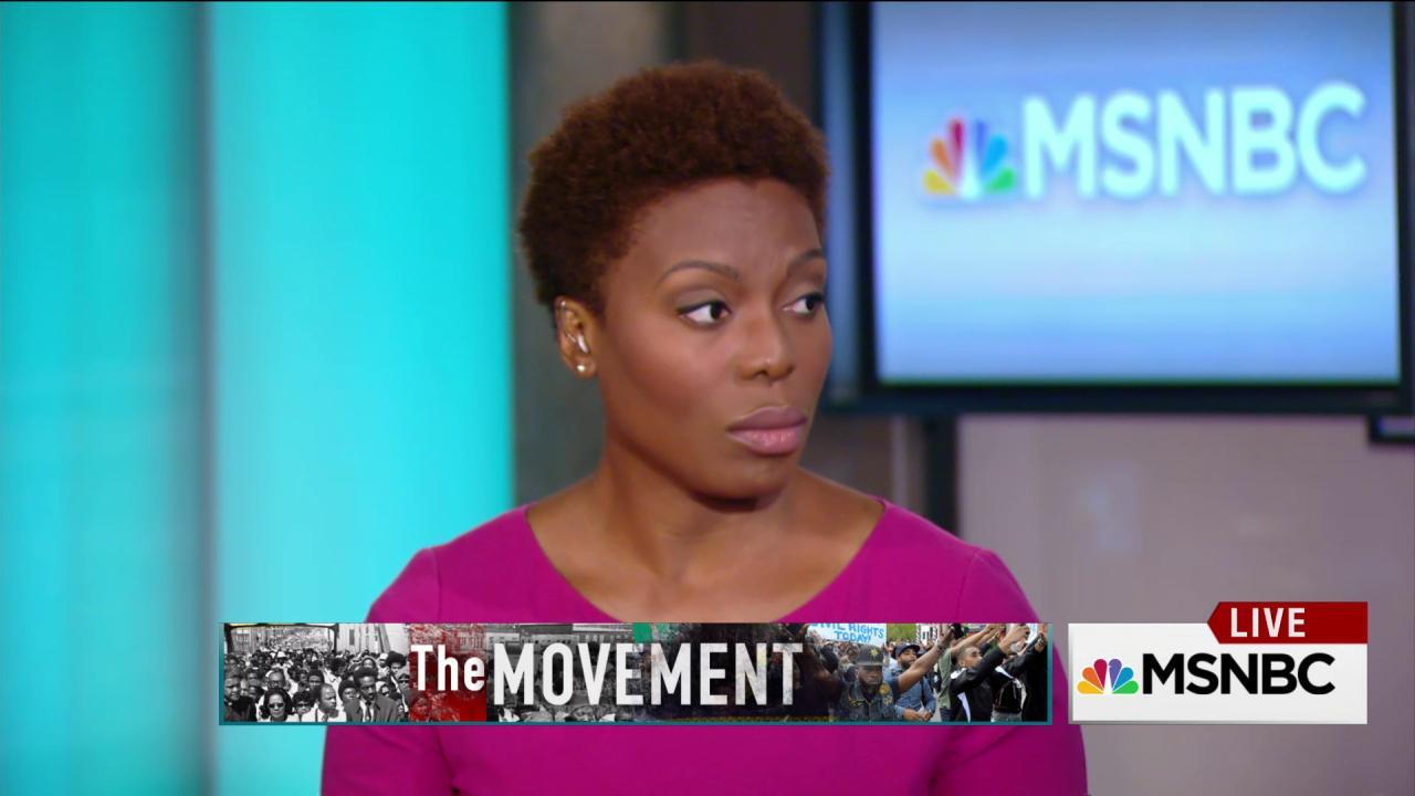 Can Black Lives Matter translate into votes?