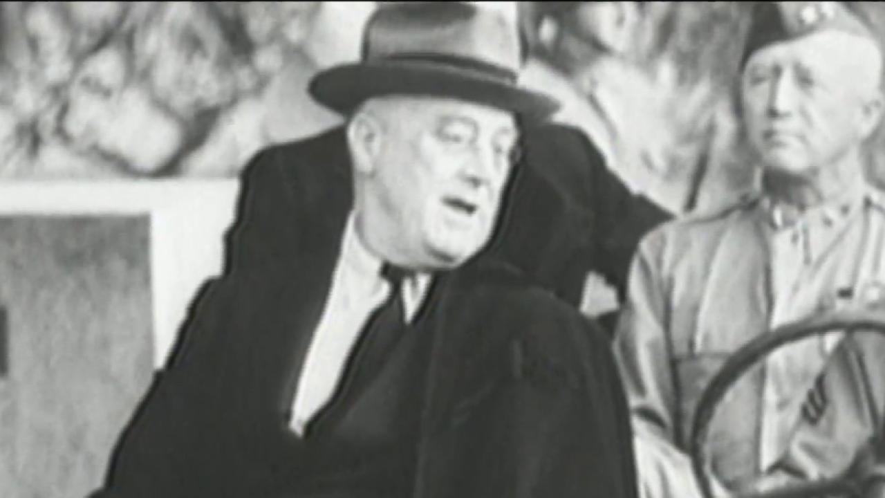 Did FDR do enough to stop the Holocaust?