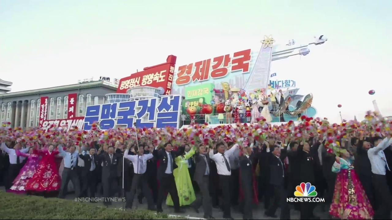 North Korea Earns Billions Each Year Through Forced Labor: UN