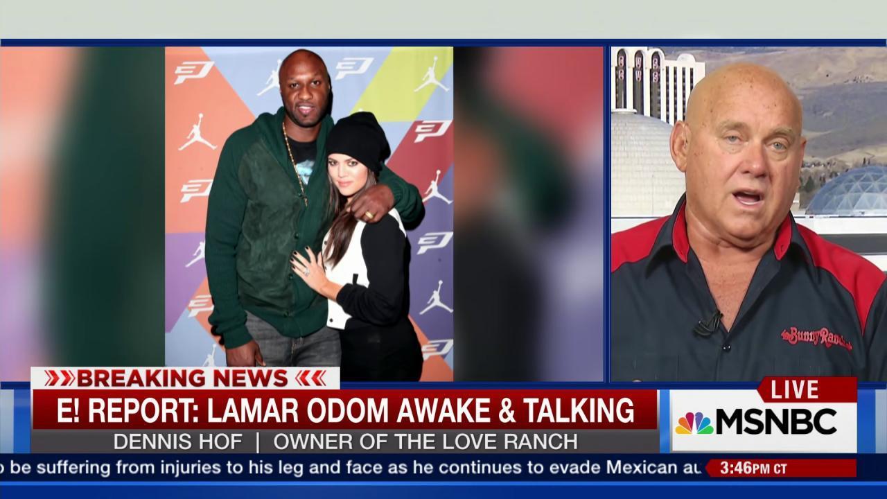 Brothel owner criticizes Kardashians