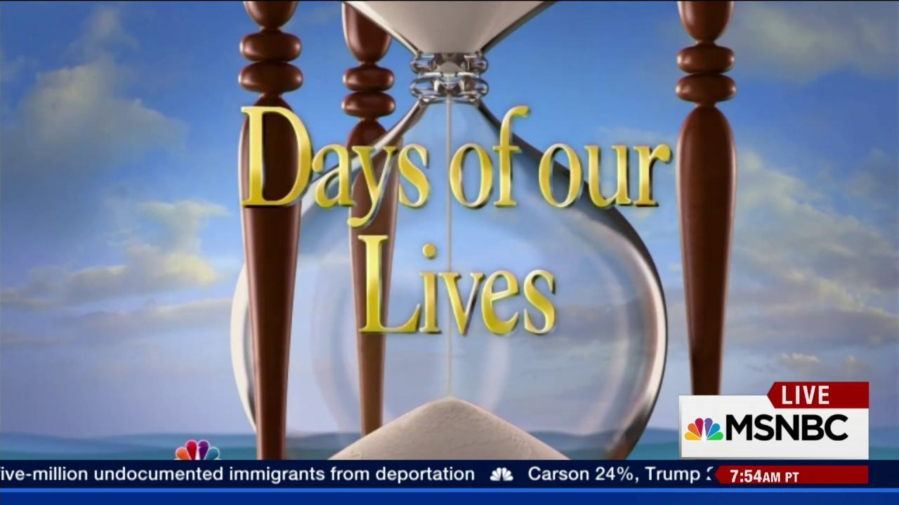 'Days of our Lives' celebrates 50 years
