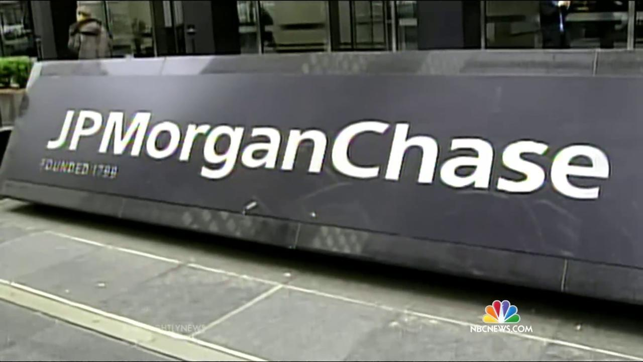 Hacking as a Business Model': Three Indicted in JPMorgan Hack