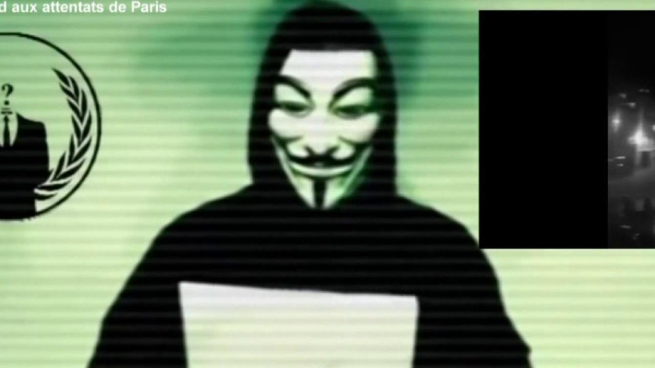 Can 'Anonymous' really damage ISIS?