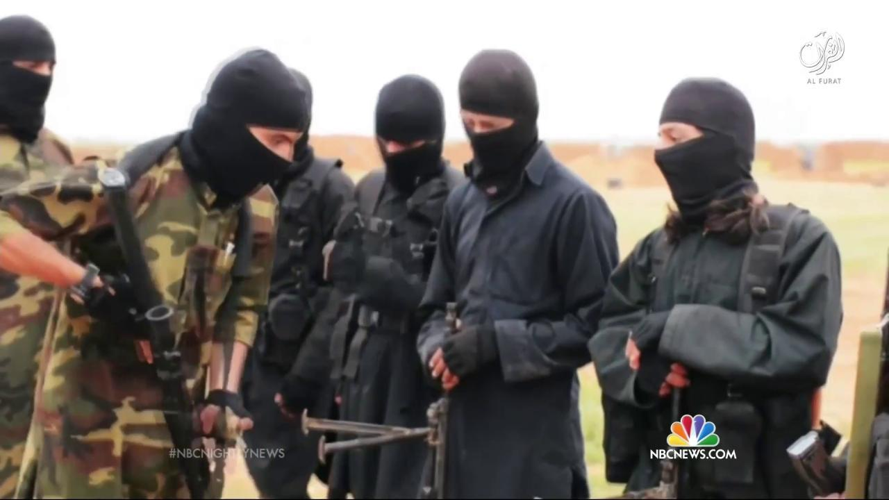 ISIS Magazine Details Attacks, Expansion Into New Countries