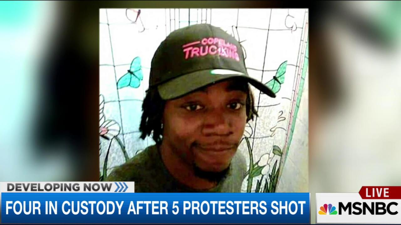 Will we see the video in Jamar Clark case?