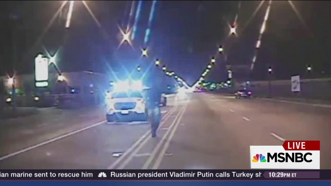 Video of CPD shooting sparks protests