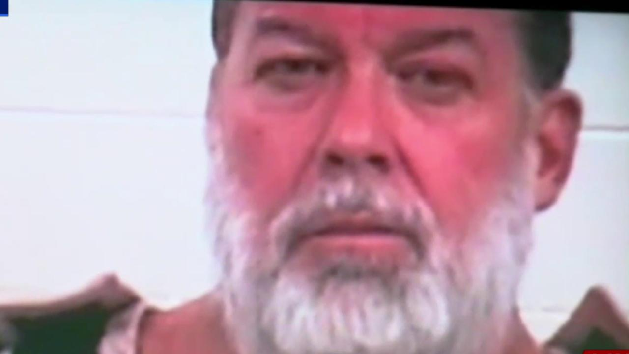 Planned Parenthood shooter faces charges