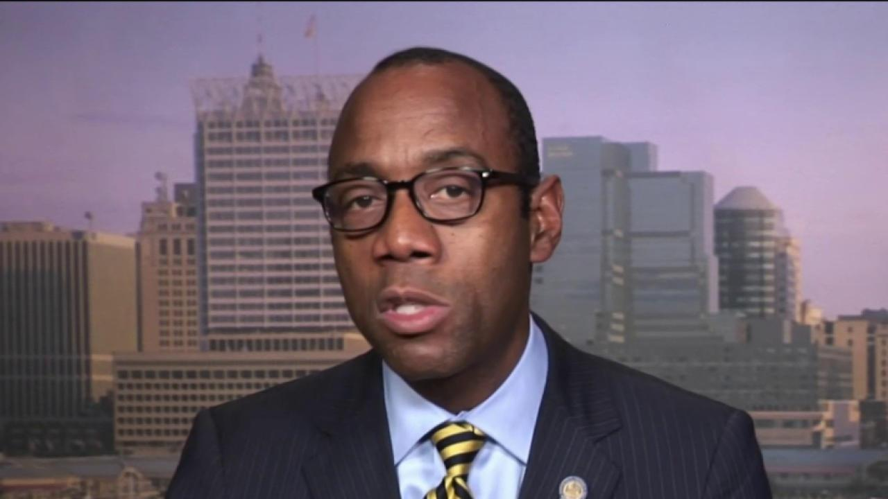 NAACP Pres: Change in leadership not enough