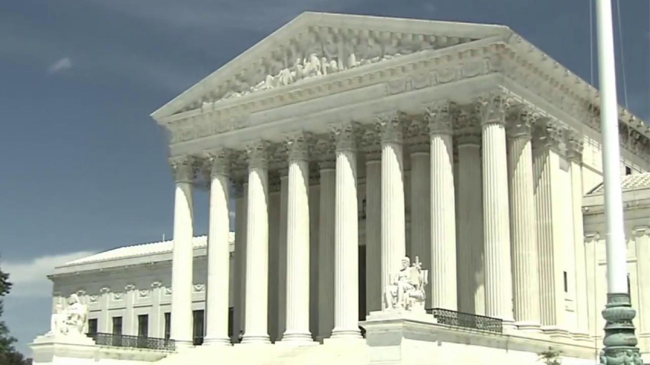 SCOTUS takes on 'one person, one vote'