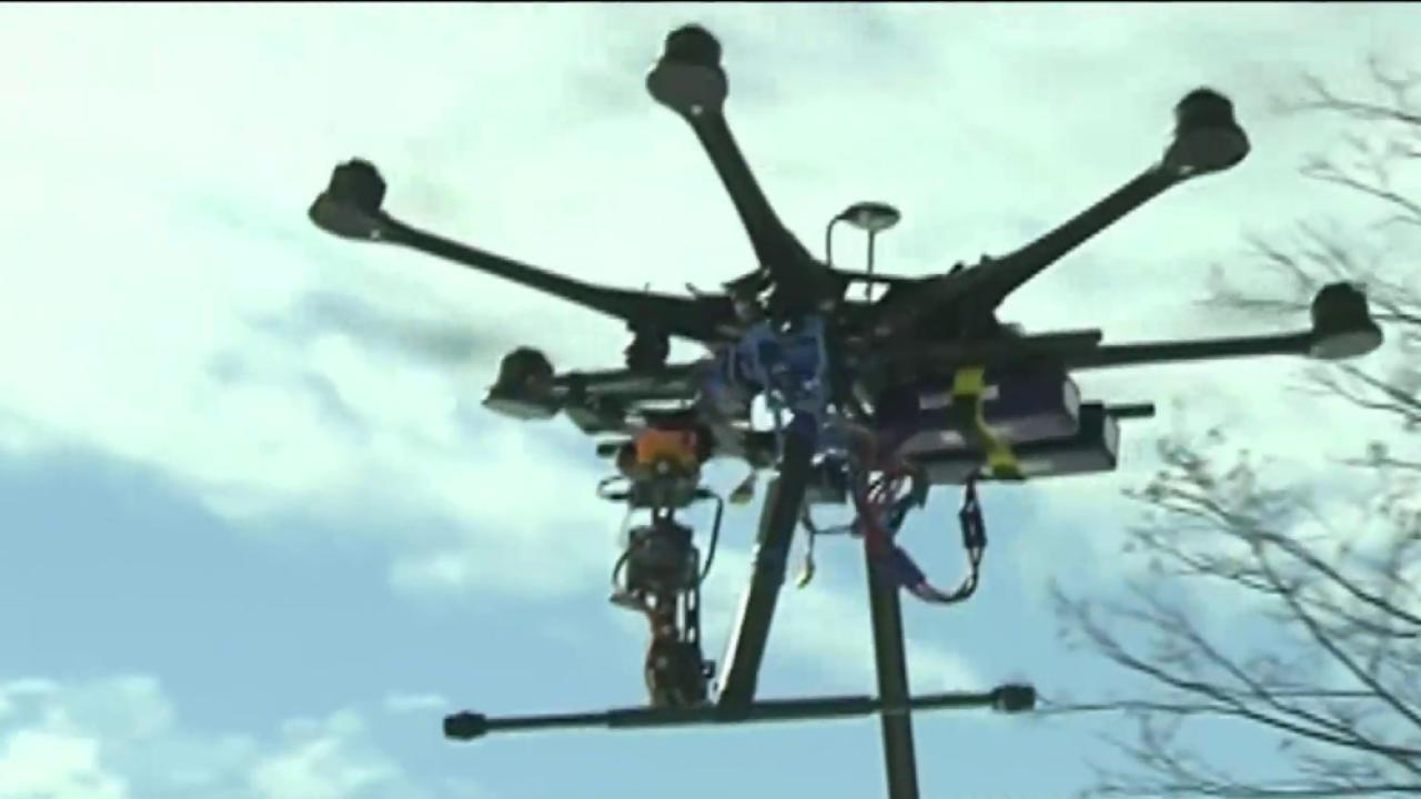 FAA announces new drone regulations