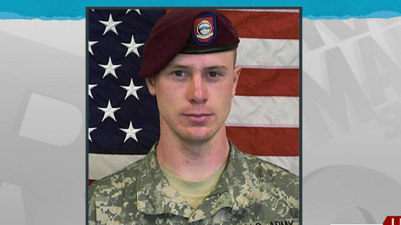 Bowe Bergdahl faces general court-martial
