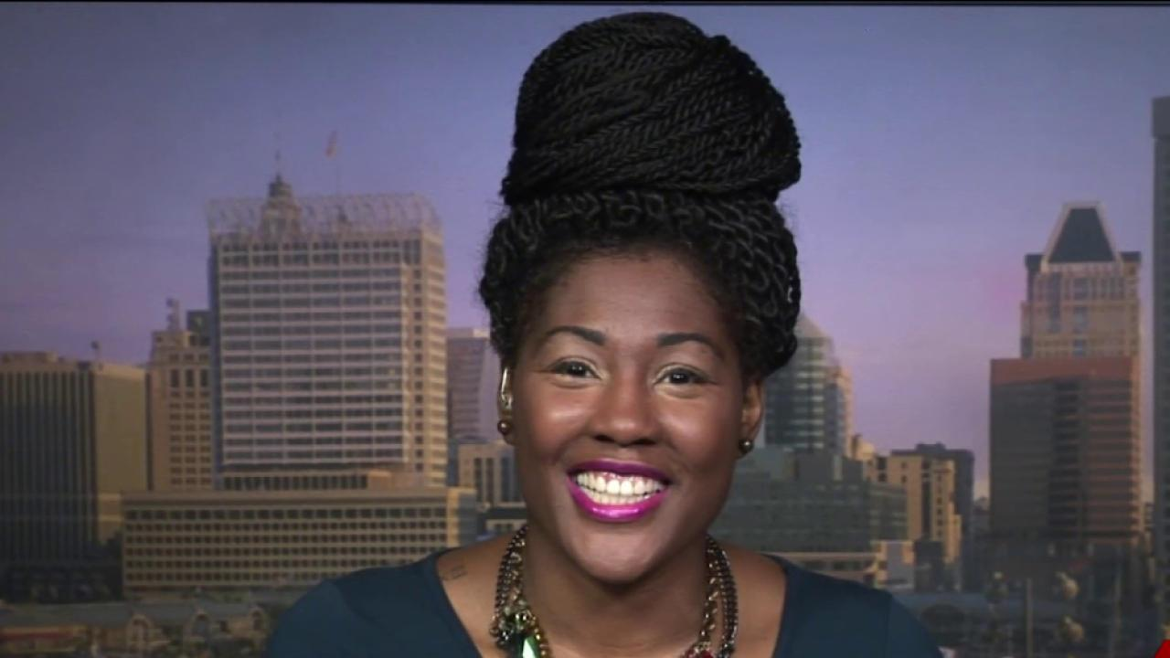 'Black Girls Vote' trains women to...