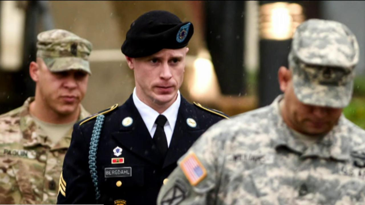 Bergdahl defers plea until next hearing