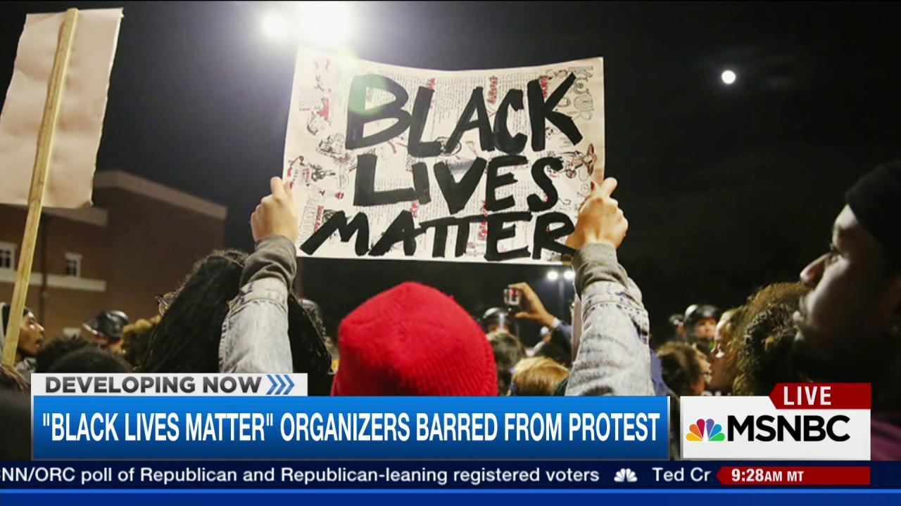 Hundreds expected at Mall of America protest