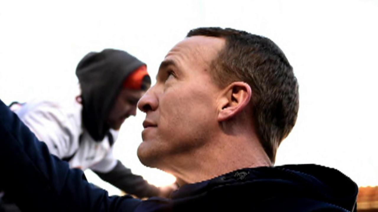 Peyton Manning may sue Al Jazeera for report