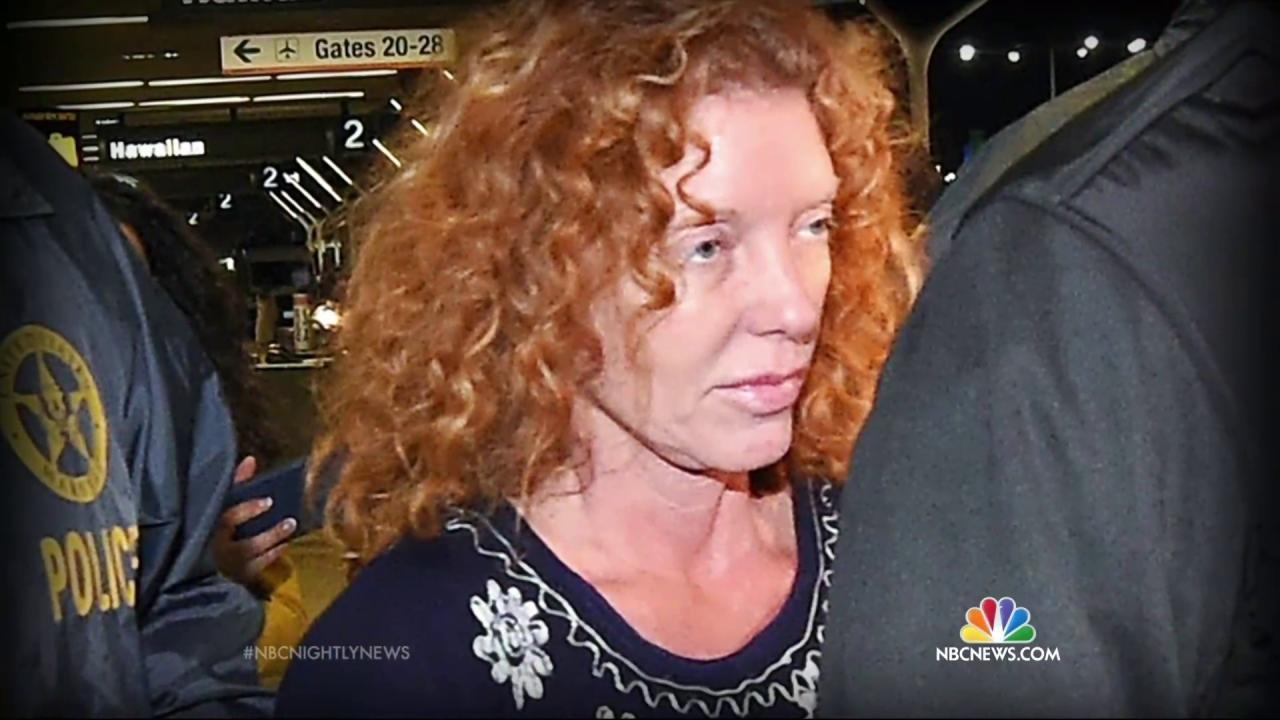'Affluenza' Teen Ethan Couch and Mom Had Gun With Them: Report