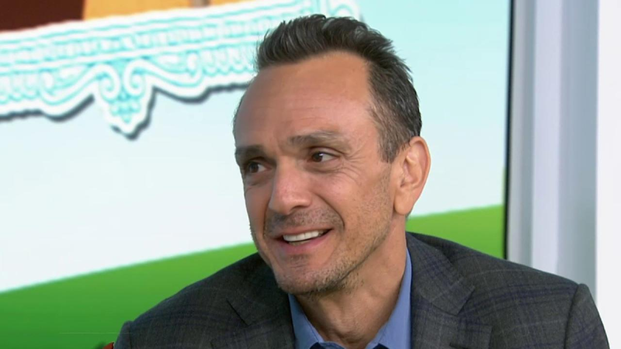 Hank Azaria: 'Bordertown' turned out even 'more topical than ...