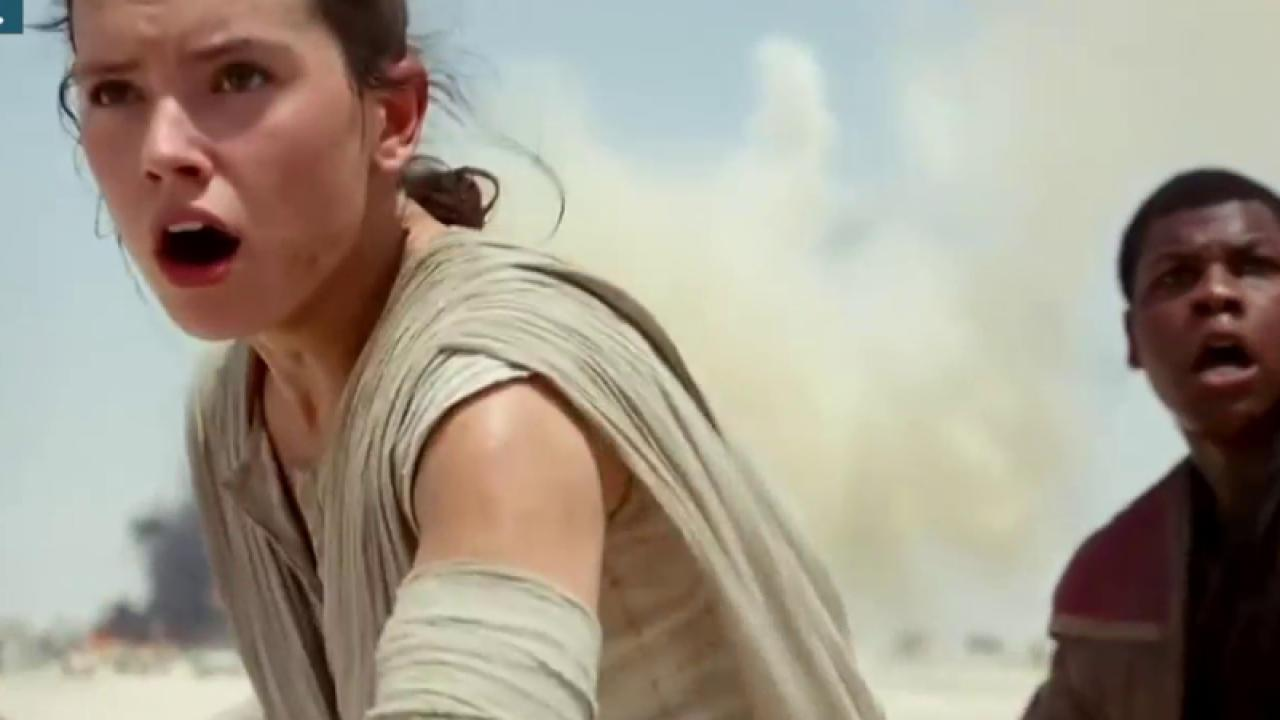 Where is Rey?