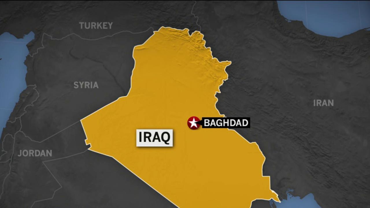 Gunmen conduct attack at Baghdad mall