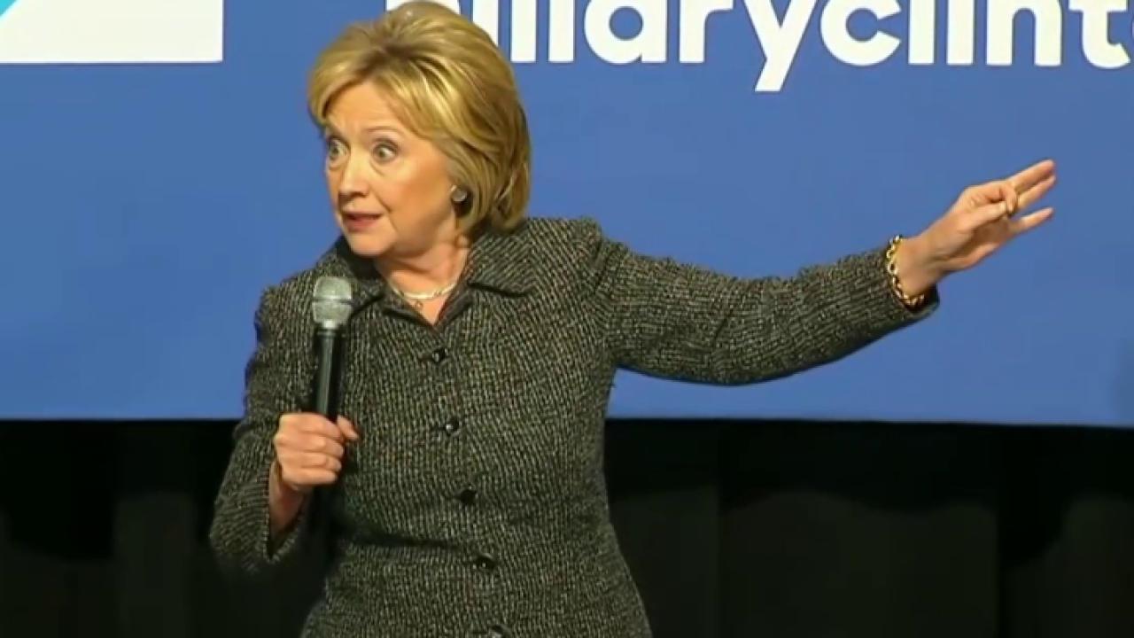 Polls tighten in Democratic race