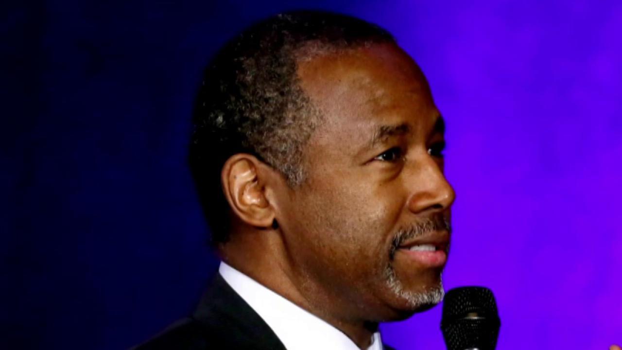 Carson criticizes Council on American...