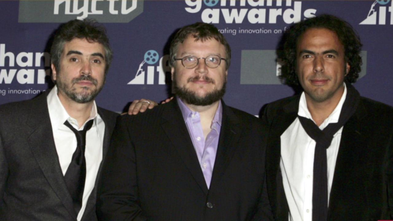 'Three amigos' directors overtaking Hollywood