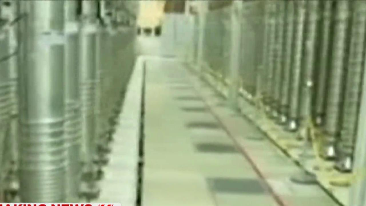 Fmr. Iran hostage on deal, prisoner swap