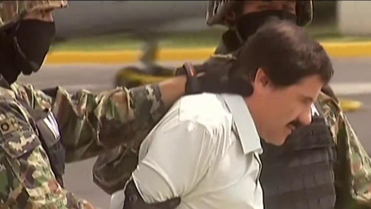 Why Univision turned down 'El Chapo'