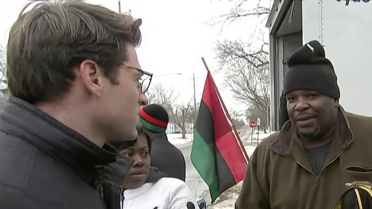 Flint residents faced with difficult choices