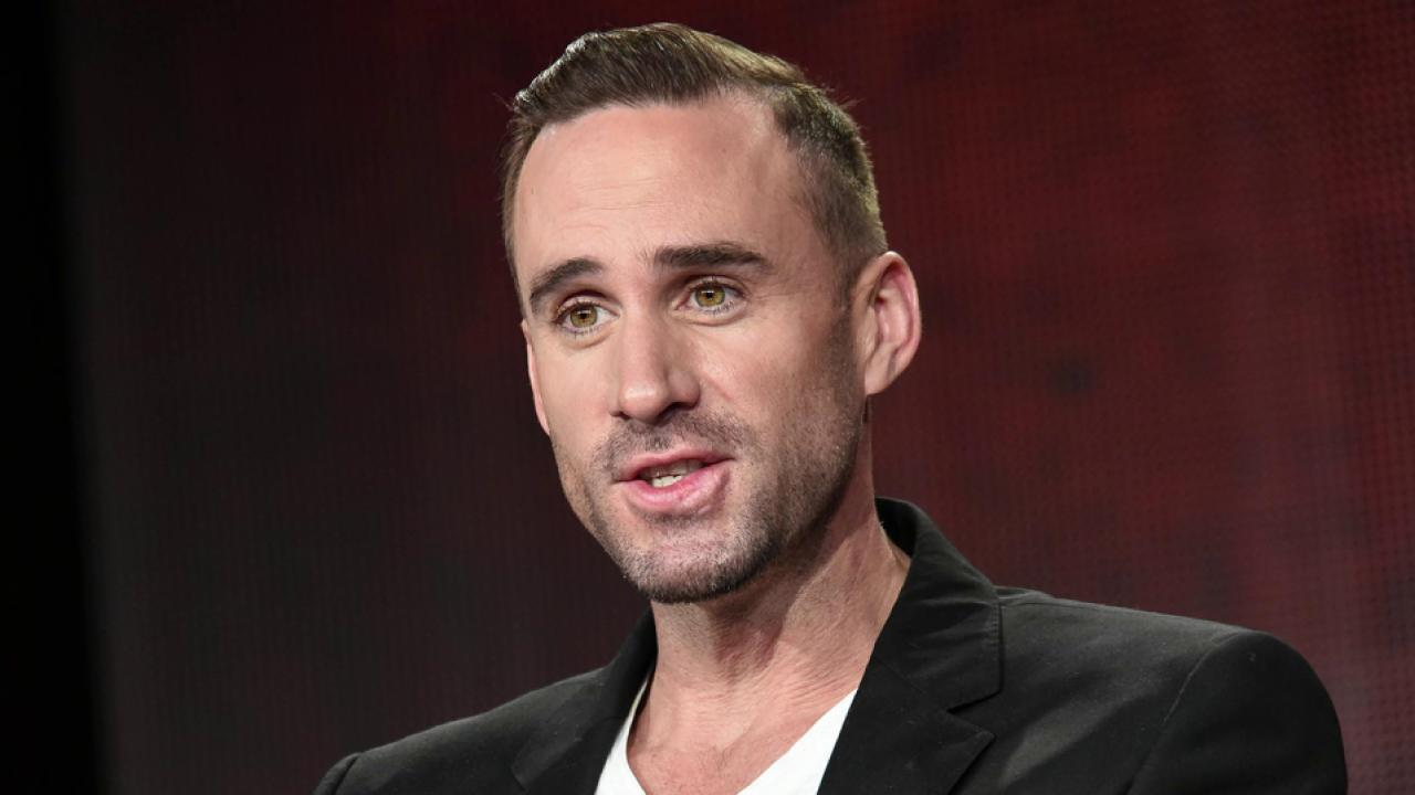 British Actor Joseph Fiennes Has Been Cast as Michael Jackson in NewComedy British Actor Joseph Fiennes Has Been Cast as Michael Jackson in NewComedy new pics