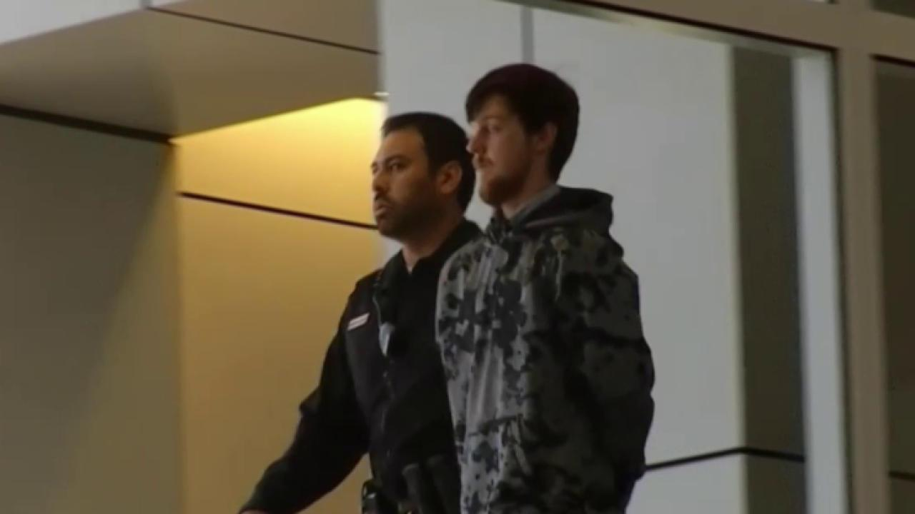 affluenza defense and the case of ethan couch Ethan couch, the teenager whose defense claimed his wealthy parents didn't teach him right from wrong, now faces a hearing on whether or not he'll be transferred to.
