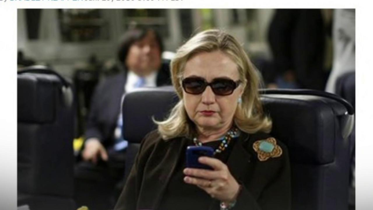 Clinton email controversy erupts days...