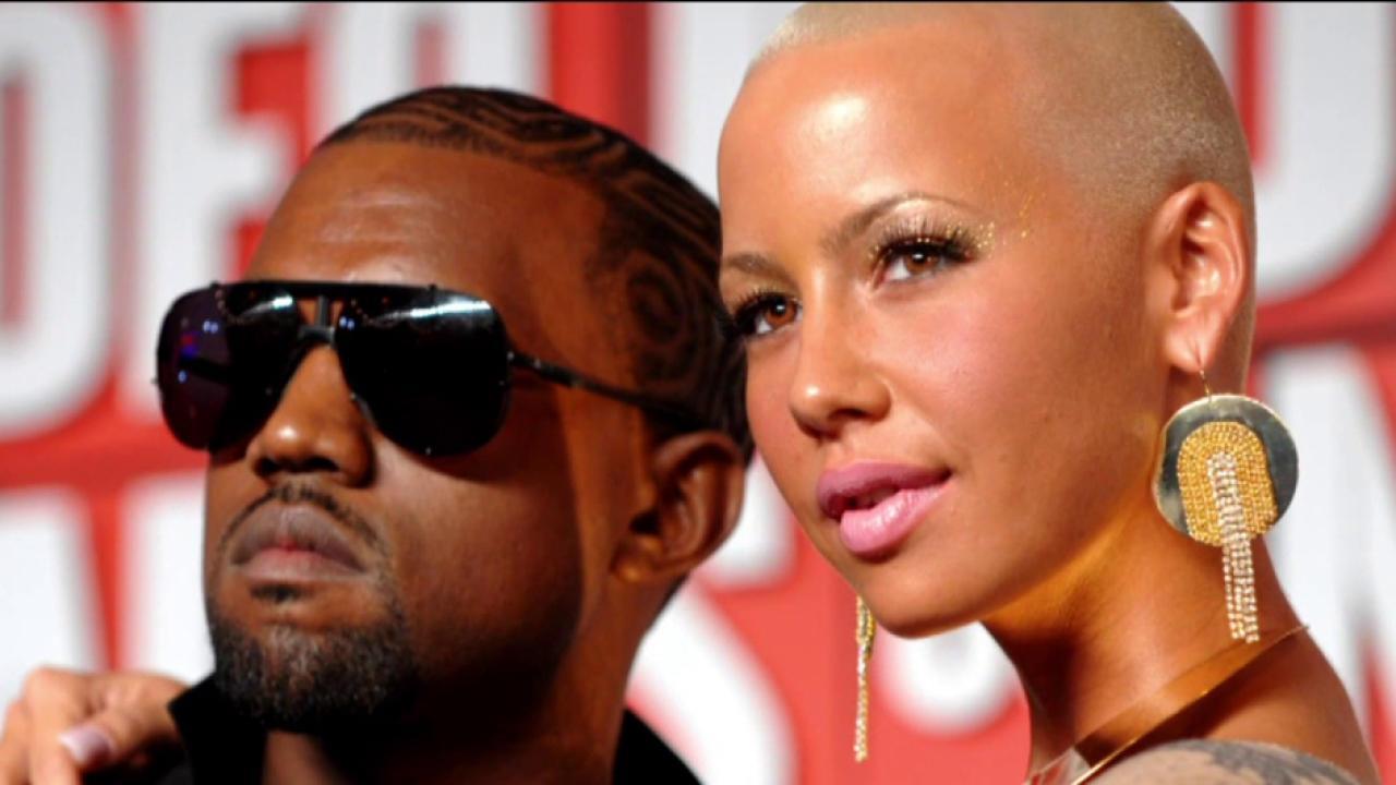 Janet Mock on Kanye vs. Amber Rose feud