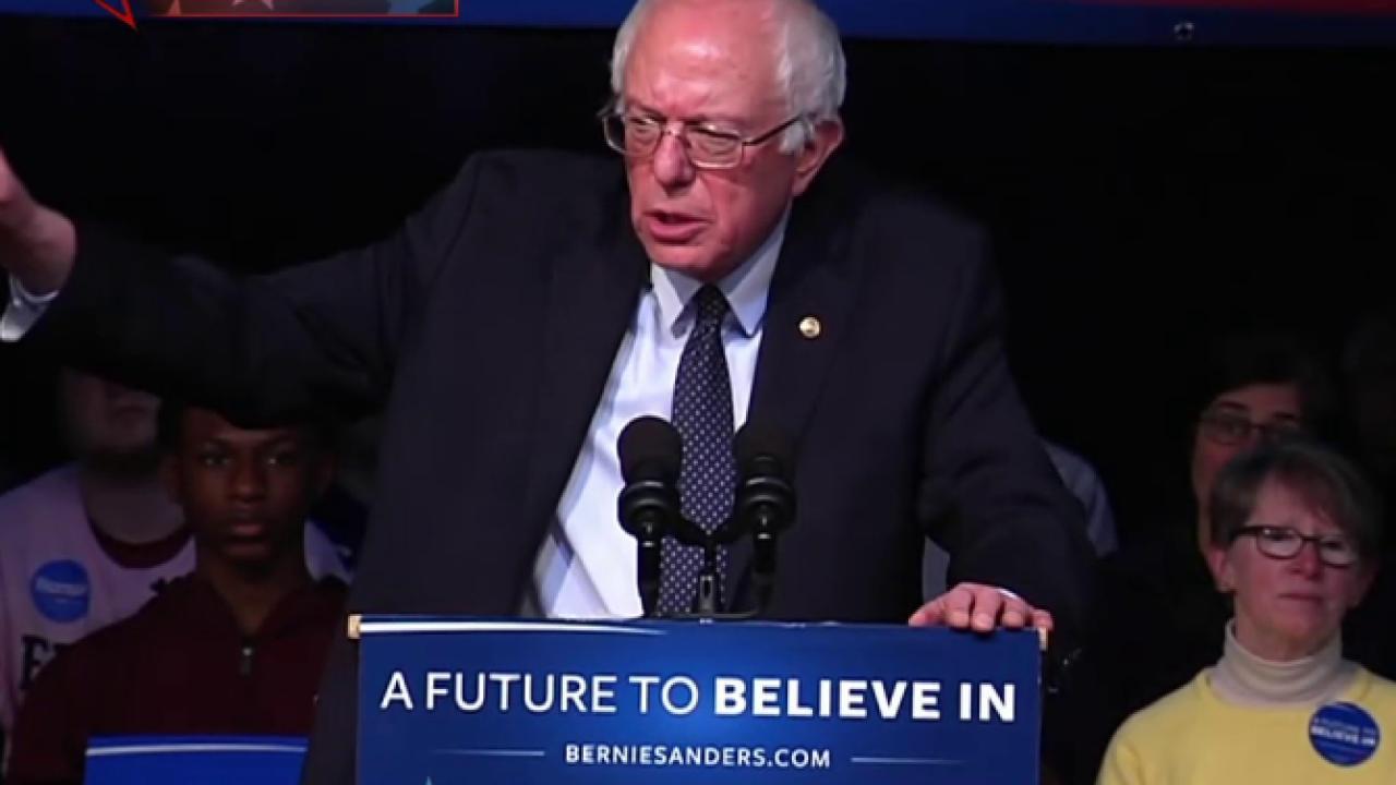 Sanders to appear on SNL