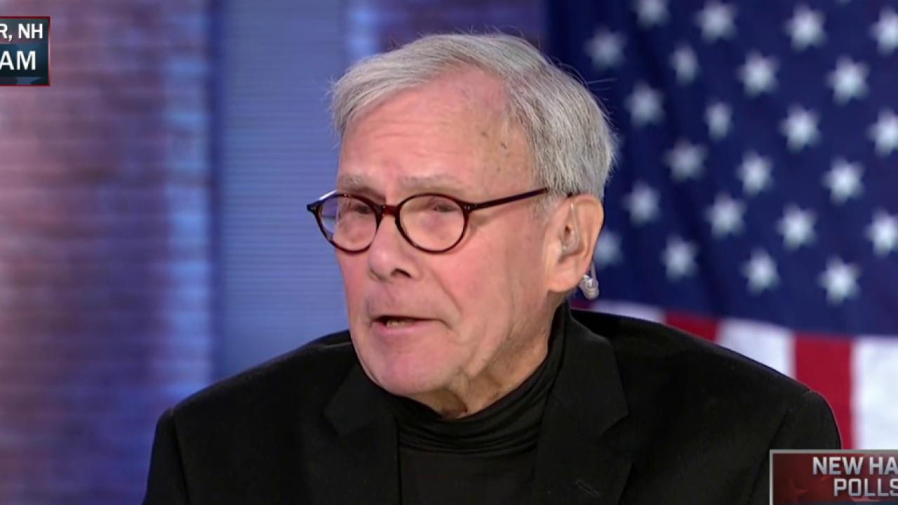 Brokaw on the importance of the NH primary