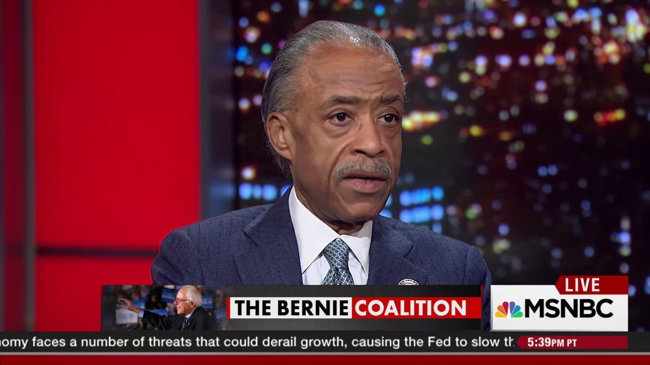 Racial politics for Democrats leaving NH