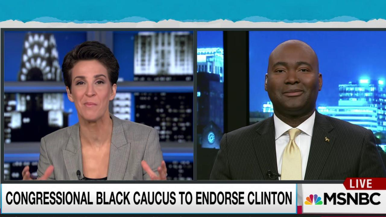 Sanders' biggest challenge: voter turnout