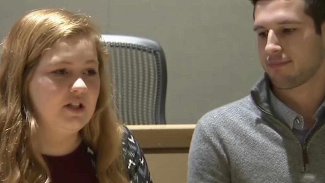 SC college students share political views