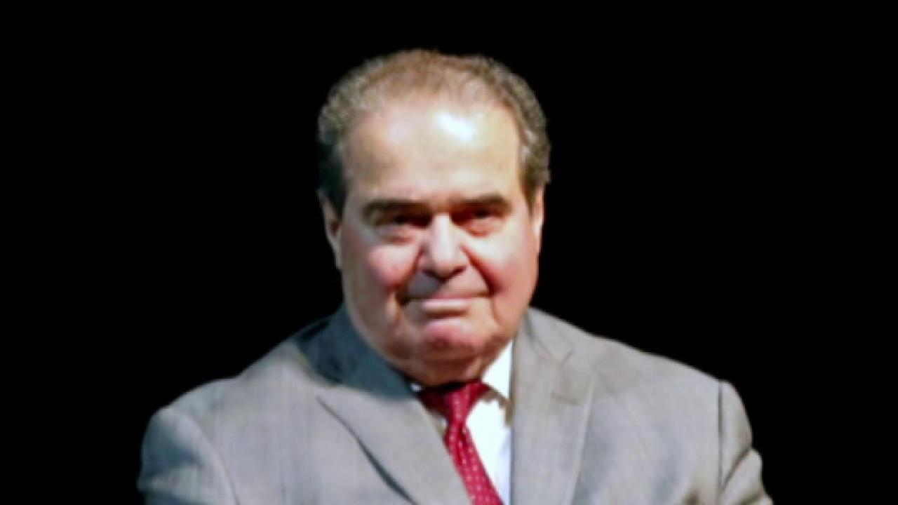 How Scalia's death might shape 2016 election
