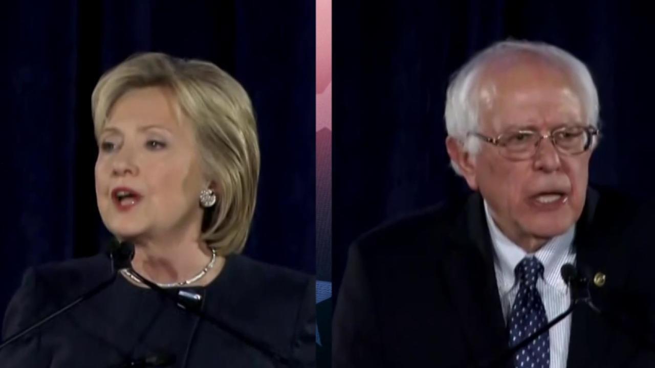 Clinton & Sanders gear up for Nevada caucuses