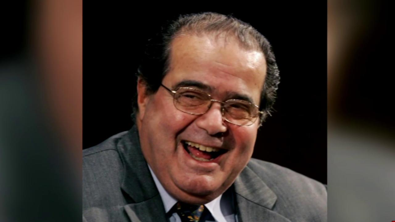 Brokaw remembers Scalia's life and legacy