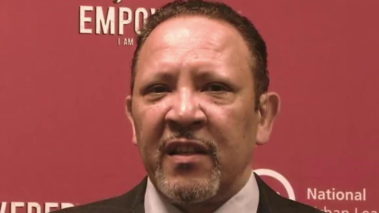 National Urban League Pres.: 'We want to...