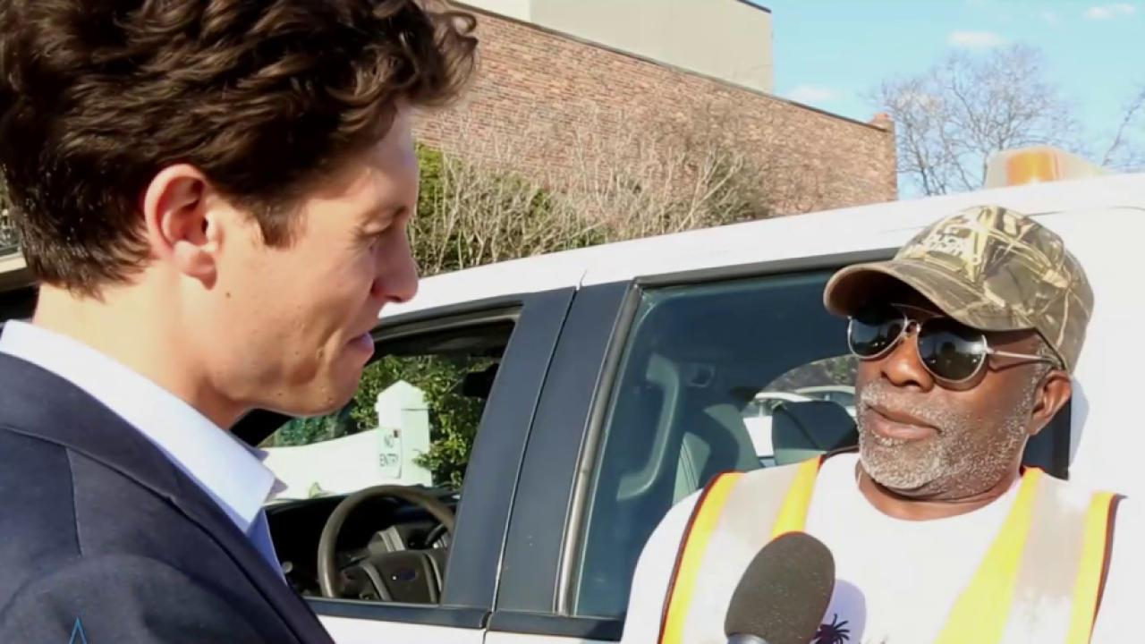 South Carolinians weigh in on 'dirty...