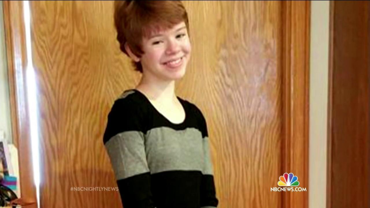 Teen Shot in Random Kalamazoo Rampage Says First Word