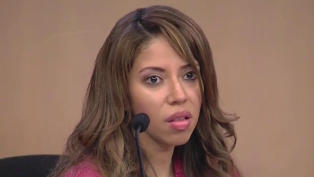 Dalia Dippolito Testifies In Murder For Hire Case Claims She Was Acting